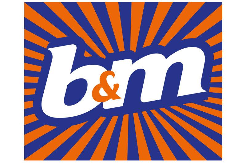 B M Bag Pack Thanks Home Start Lisburn And Colin